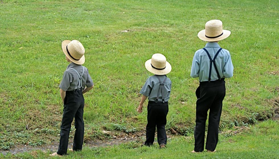 UFORKLARLIG: En familie mistet fire tilsynelatende friske og sunne barn. Illustrasjonsfoto: Foto: Melody Edwards / Shutterstock / NTB scanpix