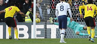 Reddet Tottenham