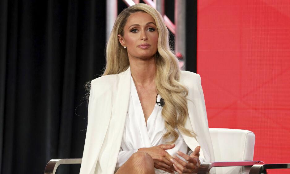 MISFORSTÅTT: Paris Hilton sier at det til tider har vært frustrerende å oppleve at folk har misforstått henne. Foto: Willy Sanjuan / Invision / NTB Scanpix