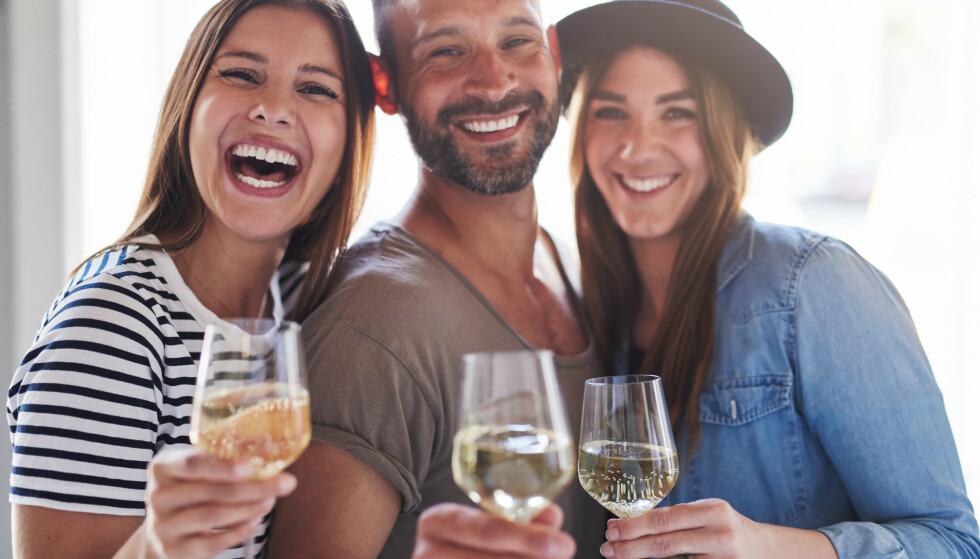BRUK LITT TID: Det er ikke alltid at de mestselgende vinene er de beste. Vinene som her er omtalt er alle flotte viner i sin kategori til meget gunstige priser, og langt bedre alternativer enn de mest solgte produktene. Foto: Shutterstock / NTB Scanpix