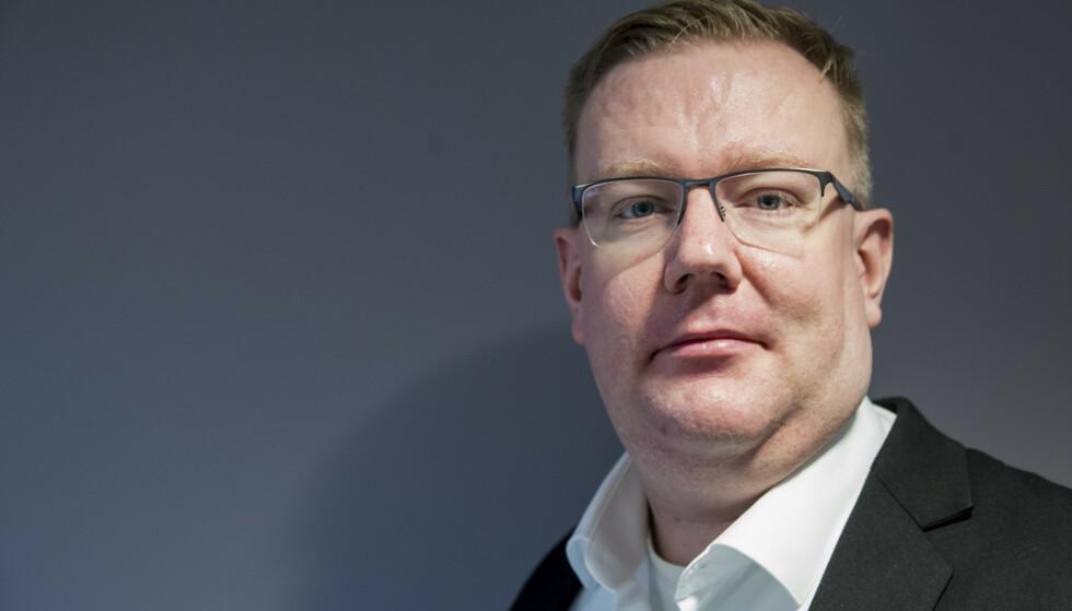GIR BREV-SLAKT: Advokat og trygderettsspesialist Olav Lægreid mener Sigrun Vågengs brev til departementet er «generelt, konkluderende og veldig lite redegjørende». Foto: NTB Scanpix