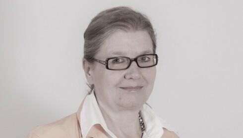 TRYGDERETTSSPESIALIST: Advokat Maggi Rødvik