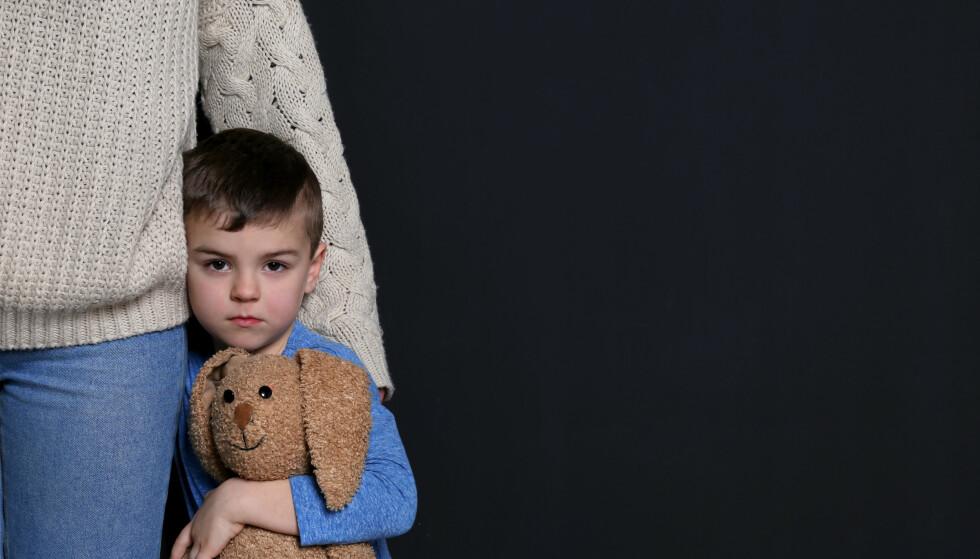 AVHØR: Hvordan skal man la barn komme til orde i en rettssal? Foto: Shutterstock