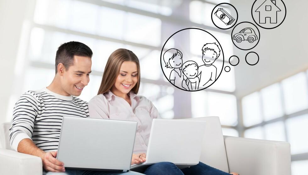 Når du skal søke forbrukslån kan det lønne seg å bruke en finansagent