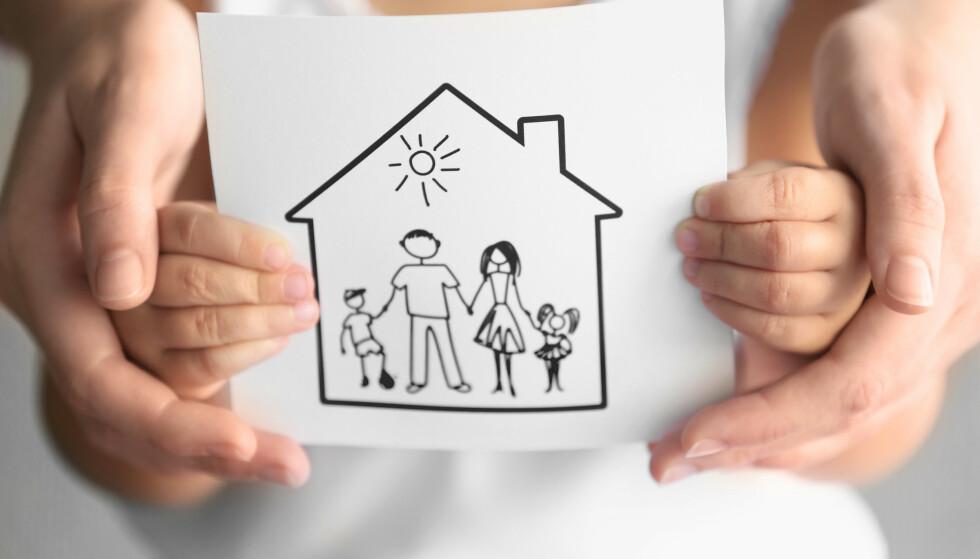 FASES UT: FN har vedtatt en resolusjon hvor alle medlemsland i teorien er enige om å fase ut verdens barnehjem. I stedet er man enige om at der barn ikke har foreldre, bør omsorg fra andre familiemedlemmer, eller fra trygge voksne i nærmiljøet fremmes framfor å plassere barnet i en institusjon, skriver innsenderen. Foto: Shutterstock / NTB Scanpix