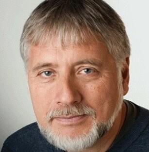 KLIMAFORSKER: Eystein Jansen ved Bjerknessenteret for klimaforskning. Foto: Bjerknessenteret