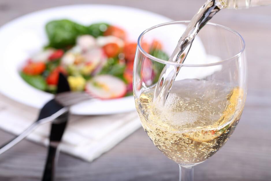 Grønnsaker har ofte noe bitterhet på smak kombinert med varierende grad av sødme, avhengig av behandling. Dette kan enkelt løses. Foto: Shutterstock / NTB Scanpix