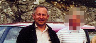 Mannen som avslørte to norske spioner