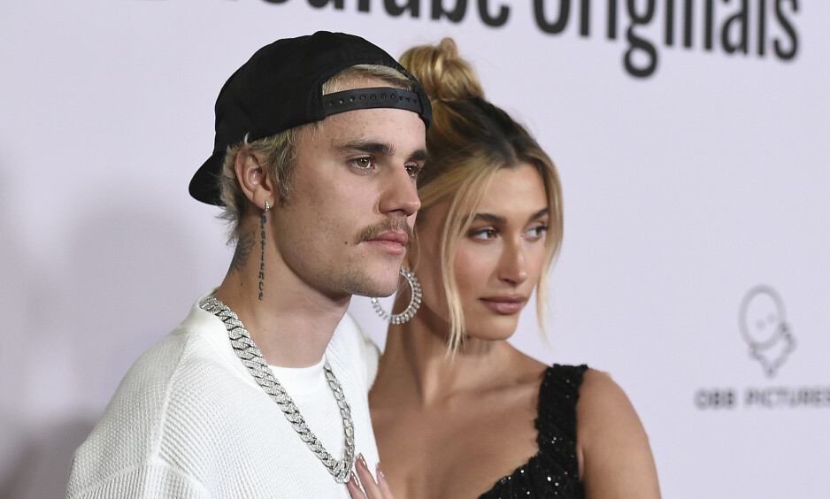 VANSKELIG FORTID: I sin nye dokumentarserie snakker Justin Bieber for første gang ut om en vanskelig fortid fylt med rus. Foto: NTB scanpix