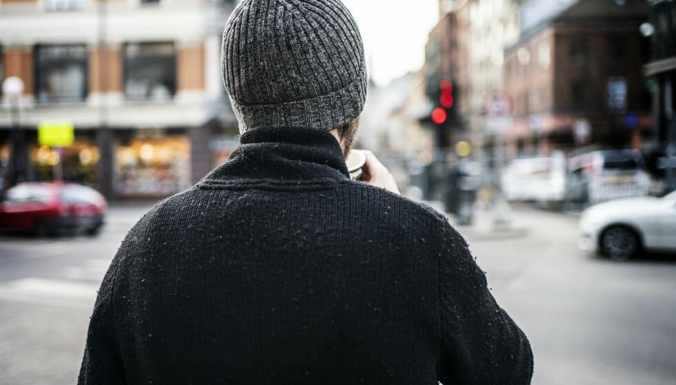 GODE VERDIER: «Andreas» sier de tar avstand fra teknikkene som pickup-artister bruker for å sjekke opp jenter. Foto: Hans Arne Vedlog / Dagbladet