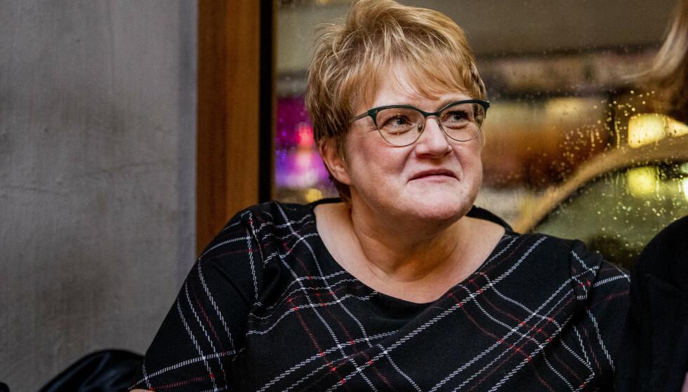 TOK VOLDSOMME GREP: Trine Skei Grande byttet ut mange allierte for å sikre Venstre den fornyelsen mange krever. Christian Roth Christensen
