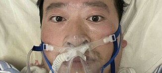 Døde Dr. Li ble et levende bevis