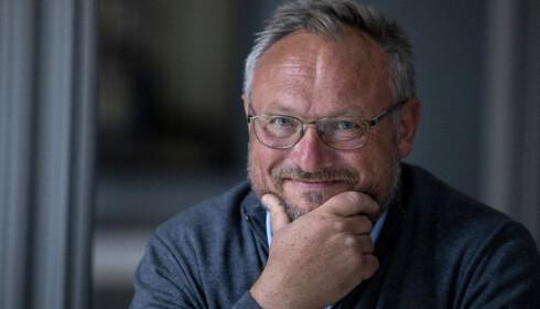 STJERNEHÅP: Bent Stiansen tror À L'aise endelig skal få sin første Michelin-stjerne. Foto: Scanpix
