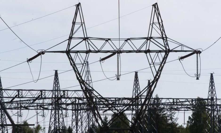 OVERSKUDD: NVE og svenske energimyndigheters analyser viser et kraftoverskudd på om lag 50 TWh i det norsk-svenske markedet allerede om to år. Vi snakker altså om et kraftoverskudd tilsvarende en tredjedel av dagens forbruk i Norge, skriver innsenderen. Foto: Terje Pedersen / NTB scanpix