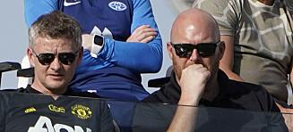 Innsidelivet: Slik jobber norske fotballspeidere