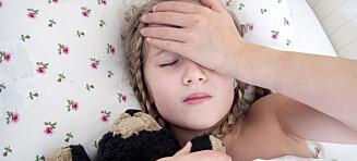 Mobilstråling påvirker ikke immunforsvaret slik at man lettere får influensa