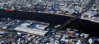 Tre døde. Har påvist dødsdop i Grenland