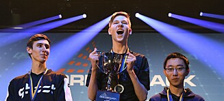 Norsk 15-åring vant 30.000 dollar i Fortnite-turnering