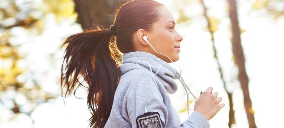 Kan tidspunktet du trener påvirke forbrenningen?