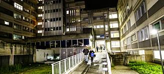 Studenten (26) kan ha vært smittefarlig i Norge