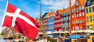 Terror i København
