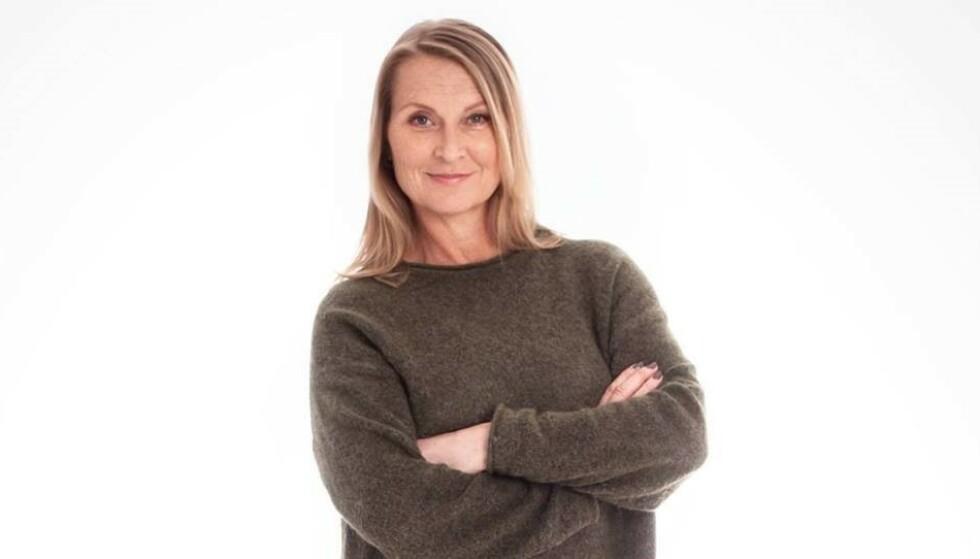 KRITISK: Lege og forfatter Kari Løvendahl Mogstad. Foto: Kari-Anne Toth