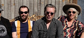 Bomskudd fra Geldof & Co.