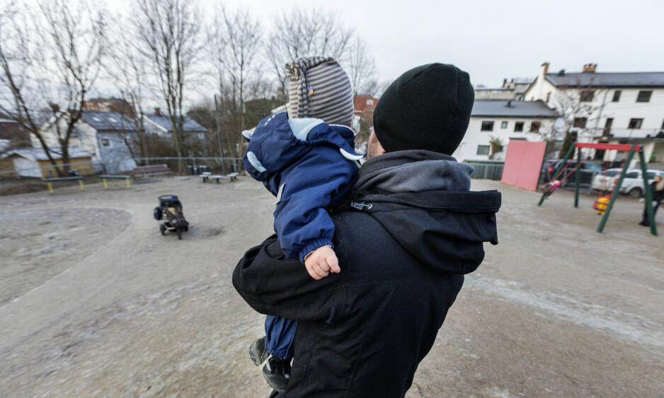 MERKESAK: Saken mot en av barnehagene i Gnist-kjeden kan bli en merkesak i norsk barnehagehistorie. Hvis PBLs holdning vinner fram, vil hele den offentlige tilsynsmyndigheten som utøves av kommunene, være å anse som inhabil, fordi kommunene også eier og driver barnehager, skriver innsenderen. Illustrasjonsfoto: Gorm Kallestad / NTB scanpix