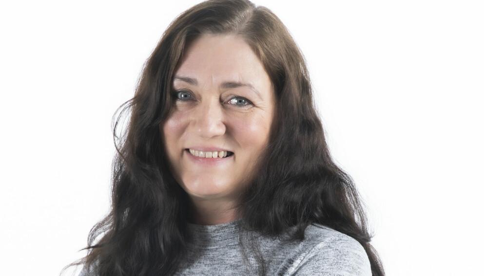 SVARER PÅ DINE SPØRSMÅL: Siv Gamnes er sexolog og spaltist i Dagbladet, og besvarer lesernes spørsmål. Foto: Bjørn Langsem / Dagbladet