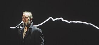 Teateranmeldelse: Høy himmel over slåttekaren
