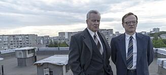 «Chernobyl»-skaper med ny serie