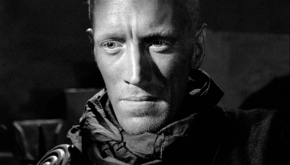 LEGENDE: Max von Sydow betok flere generasjoner av kinogjengere og tv-seere, og spilte i en av filmhistoriens mest ikoniske scener. Foto: Moviestore / Rex / Shutterstock