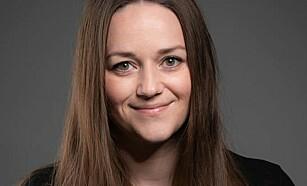 Bettina Lindgren.