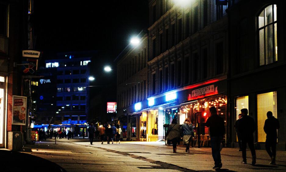 SLITER: Norges kultur- og utelivsbransje frykter en stor mengde konkurser i tida framover. Mange aktører går nå for digitale løsninger og folkefinansiering for å overleve. Foto: Frank Karlsen / Dagbladet