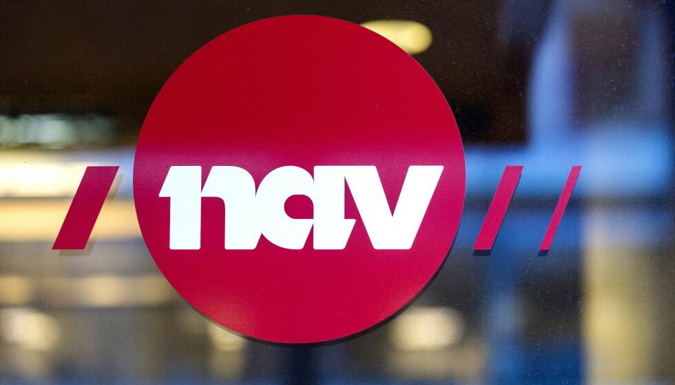 TEKNISKE PROBLEMER: Nav-brukere erfarte tekniske problemer søndag kveld. Foto: Gorm Kallestad / NTB scanpix