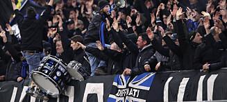 UEFA forsvarer omstridt avgjørelse