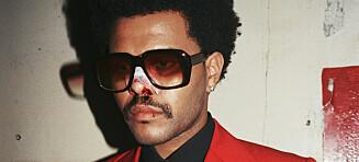 The Weeknds blodige oppgjør