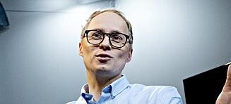 Ekspertenes tips nå: - Selskapet har alle muligheter til å bli størst på Oslo Børs
