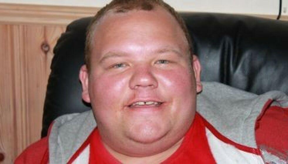 Drastiske grep: Johan Carlos Johansen snudde dramatisk om på livet sitt. Fra å veie 180 kilo klarte han å gå ned 90 kilo, mye takket være skigåing. Foto: privat