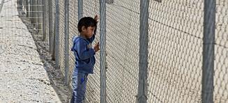 Asylretten som system har brutt sammen