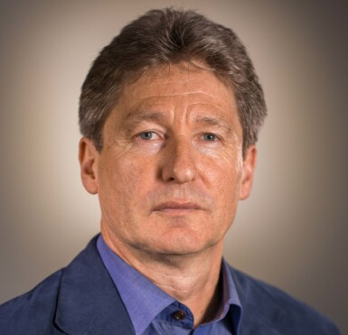 Terje Einarsen, professor i rettsvitenskap (UiB).