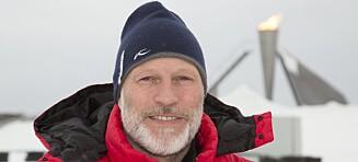 Lasse Kjus: - Var utslitt