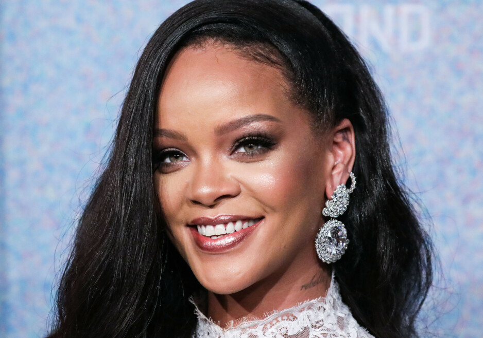 NYTT INTERVJU: Sangstjerna Rihanna avslører planer om flere barn i nærmeste framtid. Foto: NTB Scanpix