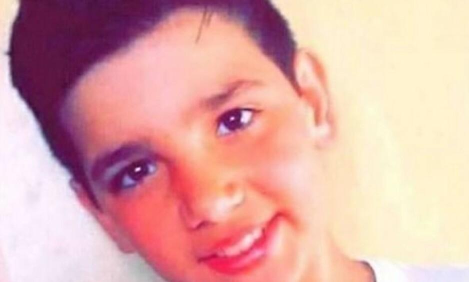 DØDE: 14 år gamle Vitor Godinho ble omtalt som det yngste corona-offeret i store deler av verdenspressen i går. Nå viser den egentlige dødsårsaken seg å være en annen. Foto: Solarpix