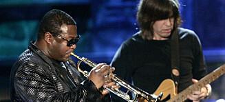 Jazzlegende døde av corona