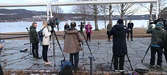 Nordmenns høye tillit til mediene gjør oss sterkere i møte med coronakrisen