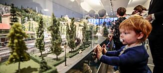 Regjeringens ansvar at museene sliter