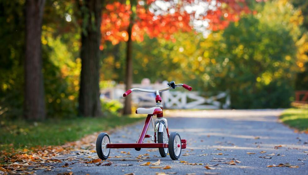 DE MEST SÅRBARE: Når samfunnet er i «lockdown» er det ikke lenger noen som spør etter de barna som ikke dukker opp i barnehagen, eller de som mangler ute i gata, skriver innsenderen. Foto: Shutterstock/NTB Scanpix.