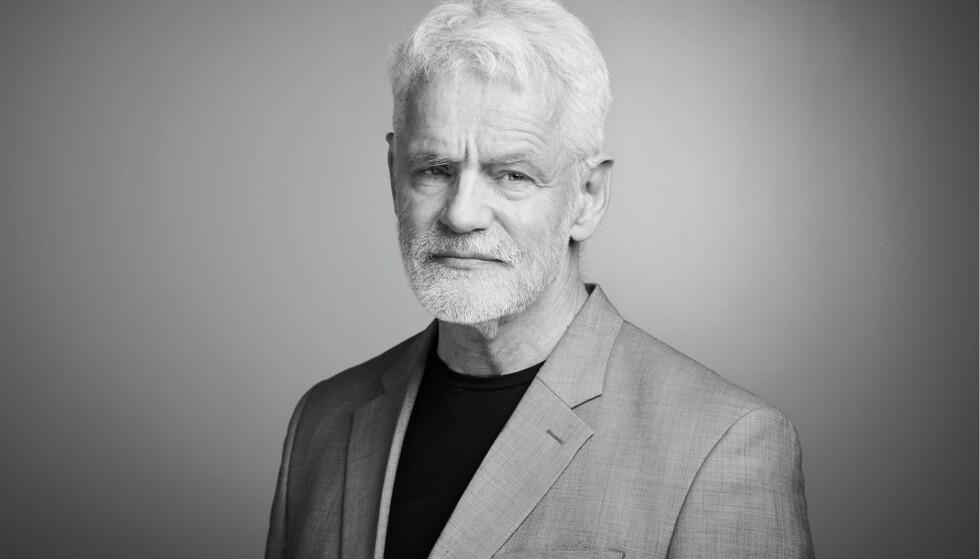 PROFESSOR: Kári Stefánsson opprettet deCODE på midtn av 90-tallet og er en av verdens mest anerkjente fagfolk i naturvitenskapen. Foto: deCODE