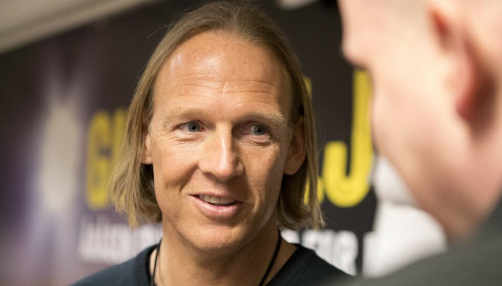 NY JOBB: Torgeir Bjarmann tar over Stabæk-jobben i en usikker tid. Foto: Torstein Bøe / NTB Scanpix